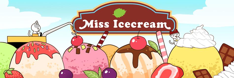 Miss Icecream