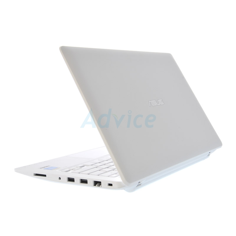 Notebook Asus X200MA-KX668D (White)