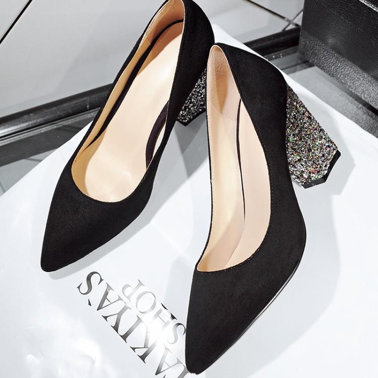 Preorder รองเท้าแฟชั่น สไตล์ เกาหลี 33-43 รหัส 9DA-3389