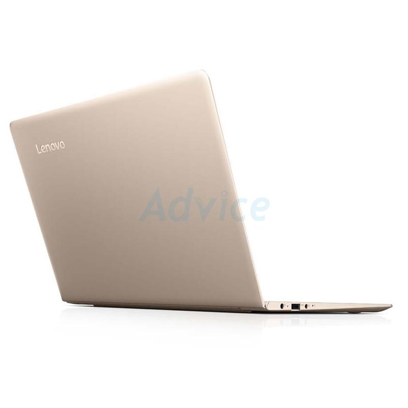 Notebook Lenovo IdeaPad710S-80VQ003CTA (Gold)