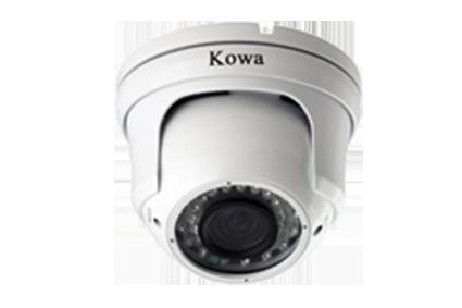 KW-IP 201 IP Dome (Metal Case)
