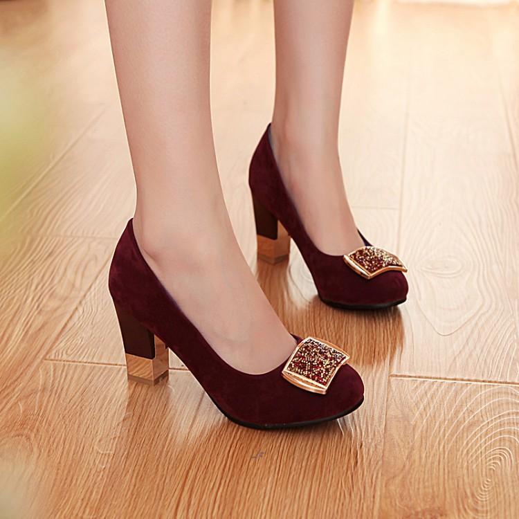 Preorder รองเท้าแฟชั่น สไตล์ เกาหลี 31-45 รหัส 9DA-6996