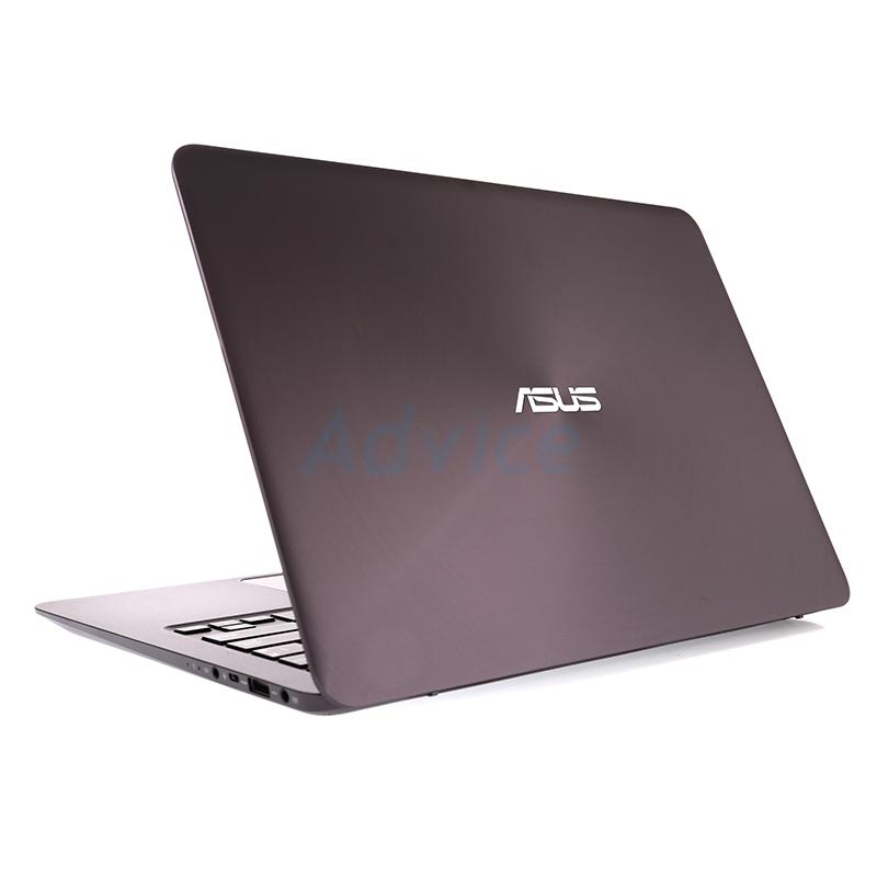 Notebook Asus Zenbook UX305UA-FC002T (Black)