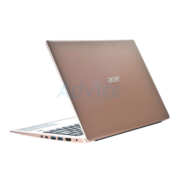 Notebook Acer Swift SF113-31-P0X6/T003 (Pink)