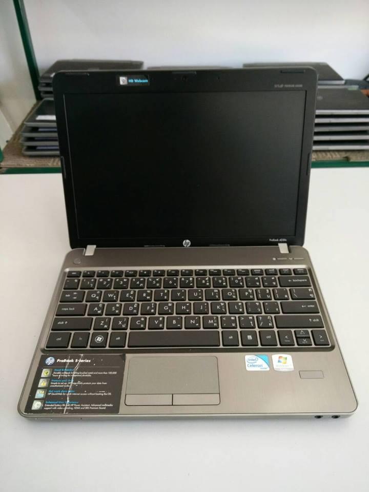 Notebook HP ProBook 4230s Intel Celeron