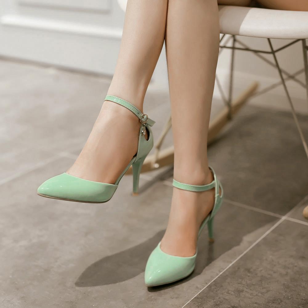 Preorder รองเท้าแฟชั่น 32-43 รหัส 9DA-3659
