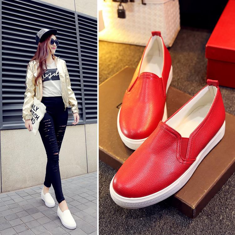 Preorder รองเท้าแฟชั่น สไตล์เกาหลี 30-44 รหัส 9DA-33387