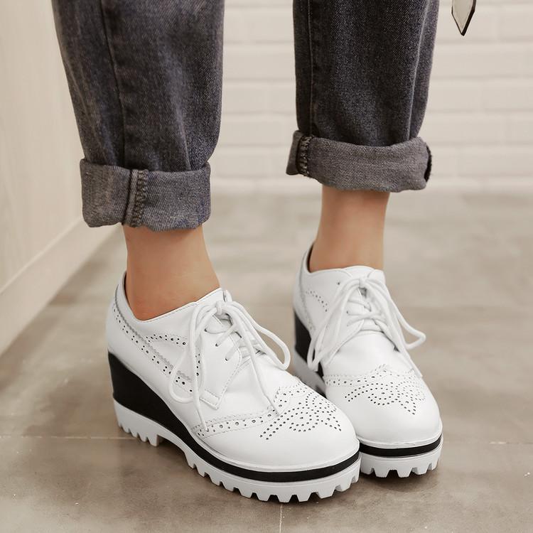 Preorder รองเท้าแฟชั่น สไตล์เกาหลี 34-43 รหัส 9DA-0877