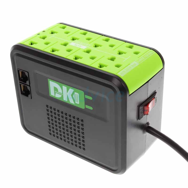 Stabilizer 800VA DK-3 DK Green