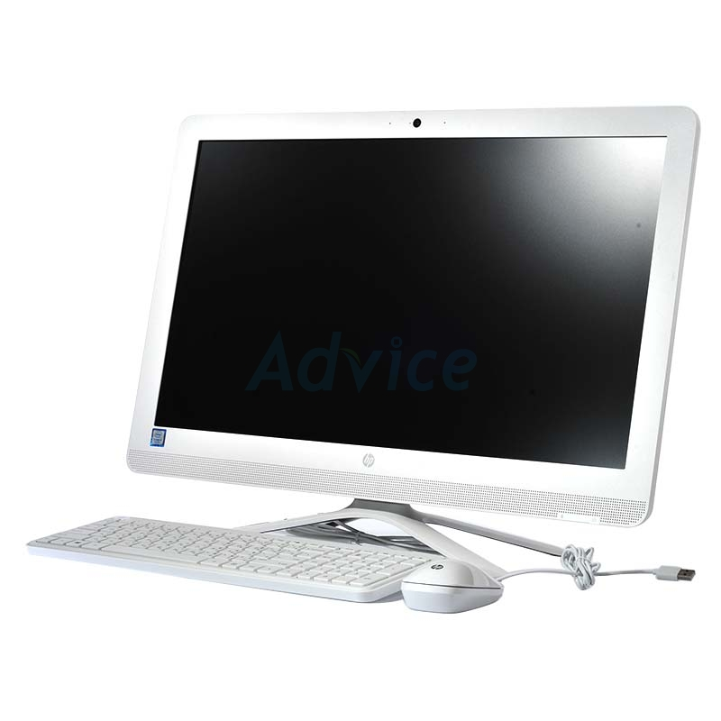 AIO HP Pavilion 24-g206d (Z8F83AA#AKL) Touch Screen Free Keyboard, Mouse