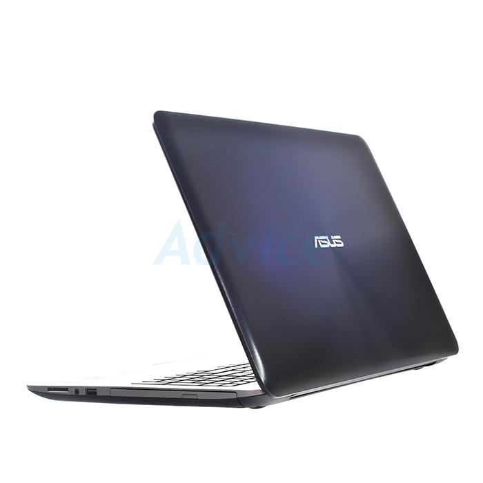Notebook Asus K556UQ-XX688 (Dark Blue)