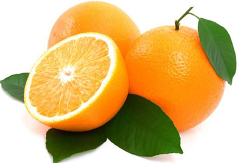 OBOR ส้ม (น้ำมัน) Orange (Oil Based)