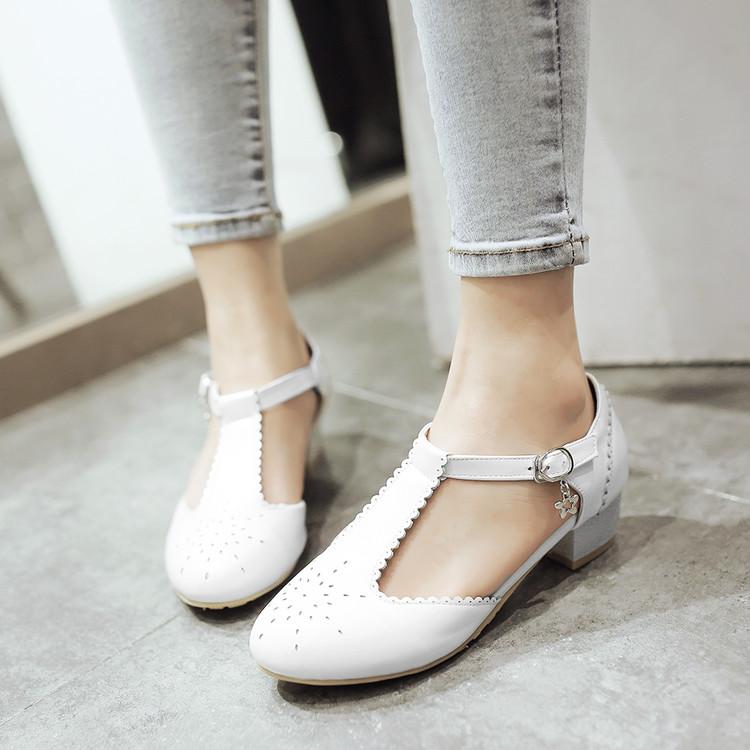 Preorder รองเท้าแฟชั่น สไตล์เกาหลี 30-46 รหัส 9DA-7988