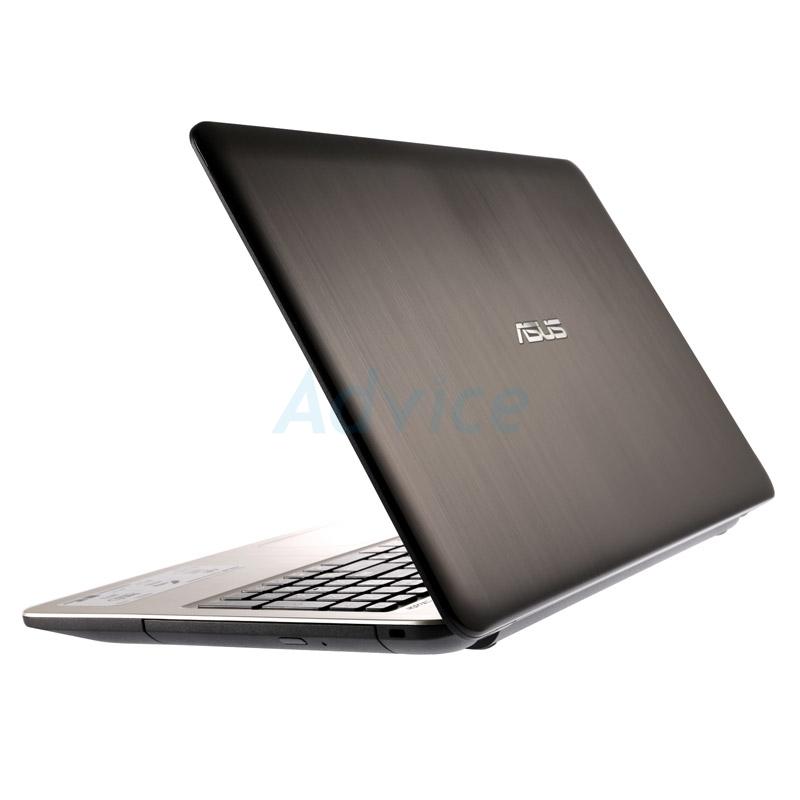 Notebook Asus K540LJ-XX035D (Black)