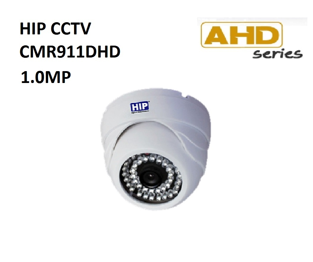 กล้องวงจรปิด CCTV CMR911RHD 1.0mp