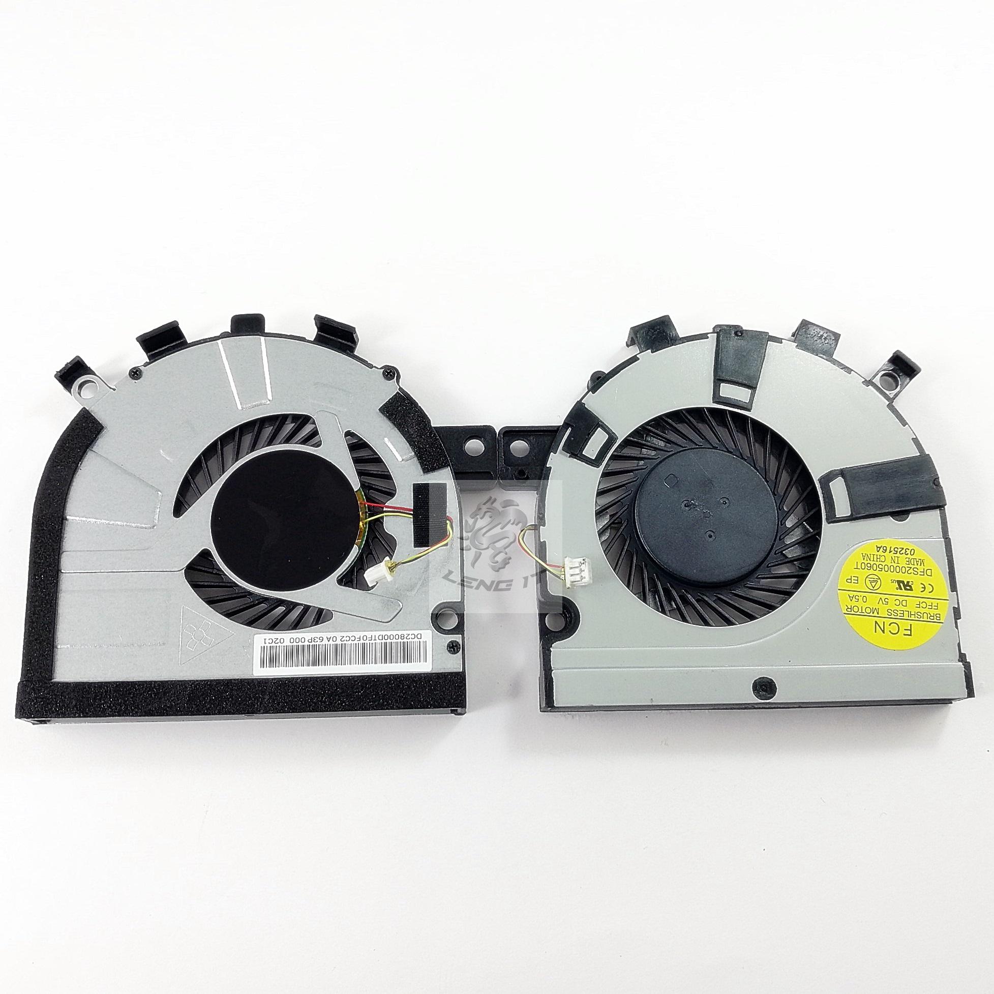 พัดลม CPU/FAN TOSHIBA U40T-AU50T-A