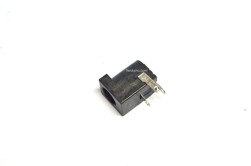 Power connector 5.5 mm (ตัวเมีย)