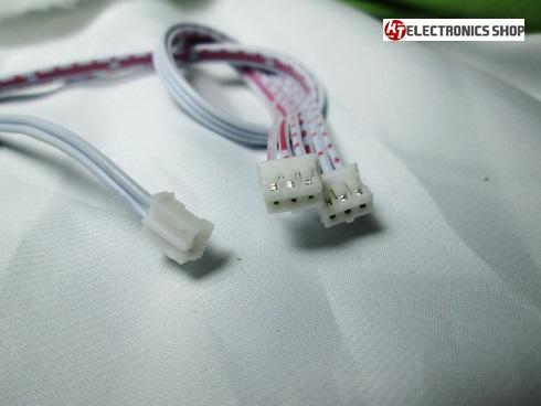ชุดสายไฟ และสัญญาณ เครื่องฟัง MP3
