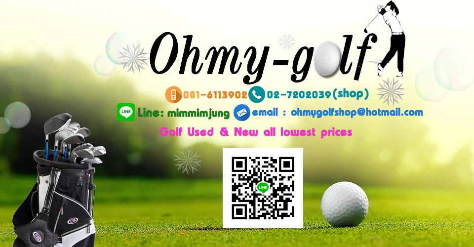 Ohmy-golf