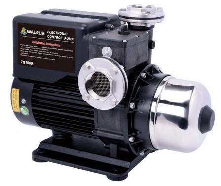 ปั๊มน้ำอัตโนมัติ 2 นิ้ว WALRUS รุ่น TQ1500
