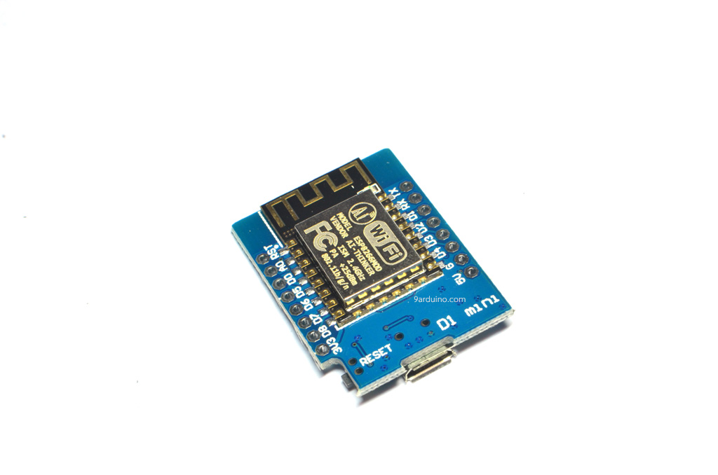 D1 mini NodeMCU WIFI ESP-8266
