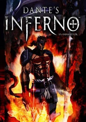 Dante's Inferno/ An Animated Epic : ผ่าขุมนรก 9 โลก (บรรยายไทย)