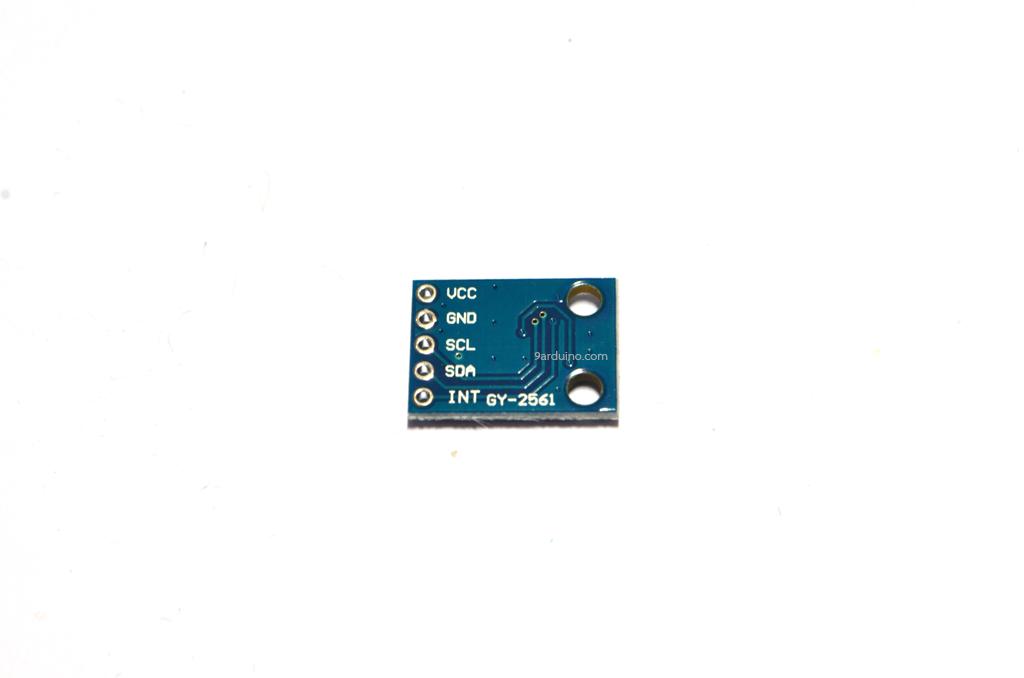 GY-2561 TSL2561 Module