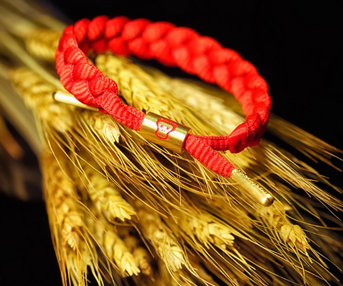 Rastaclat Year of the Monkey Classic Bracelet