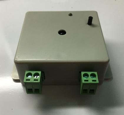 กล่องบันทึกสัญญาณรีโมท 1 ช่อง