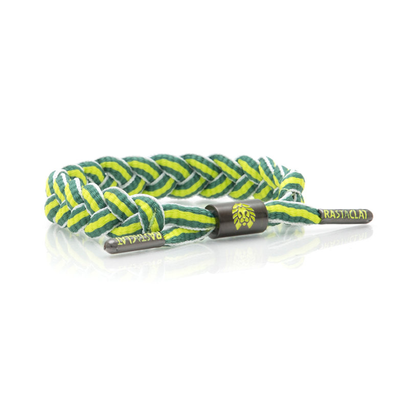 Rastaclat x Mountain Dew - Stripe