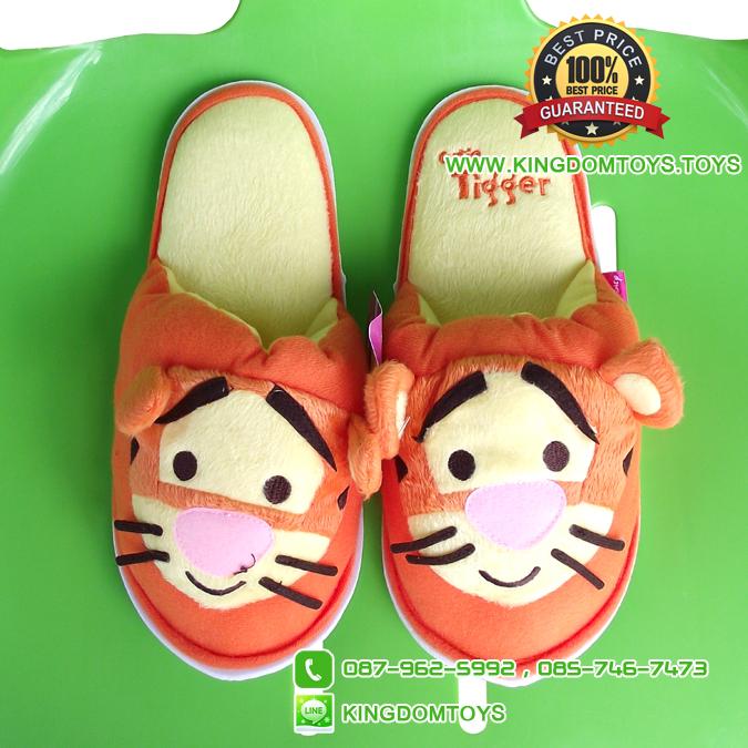 รองเท้า Cutie Tigger Spring [Disney]