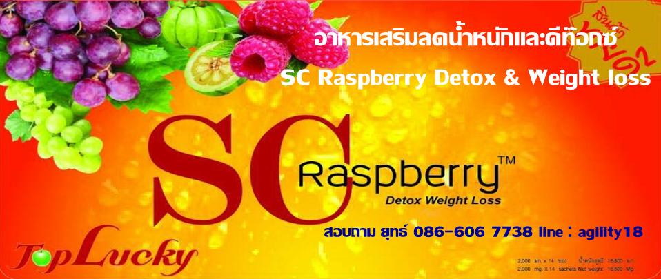SC Raspberry
