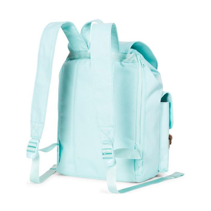 Herschel Dawson Backpack   XS - Blue Tint สายสะพายปรับขนาดได้