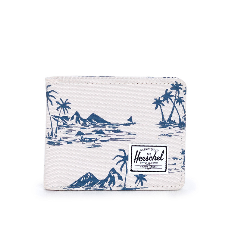 Herschel Roy Wallet - Sun Up