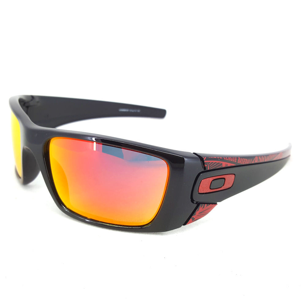 Oakley Fuelcell - MLB All Star 2015 Limited (Ruby Iridium Lens)