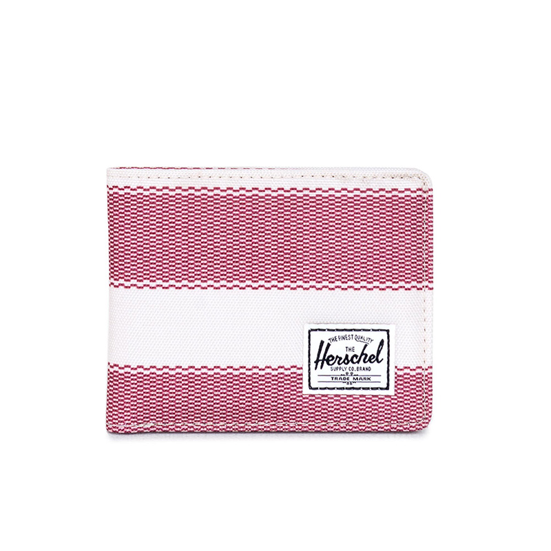 Herschel Roy Wallet - Natural Fouta