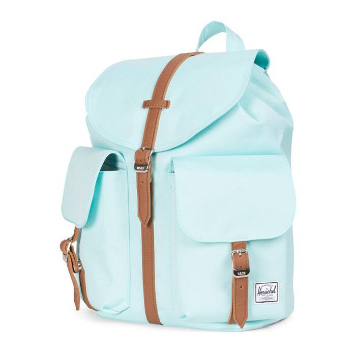 Herschel Dawson Backpack   XS - Blue Tint กระเป๋าเล็กด้านหน้า 2 ช่อง