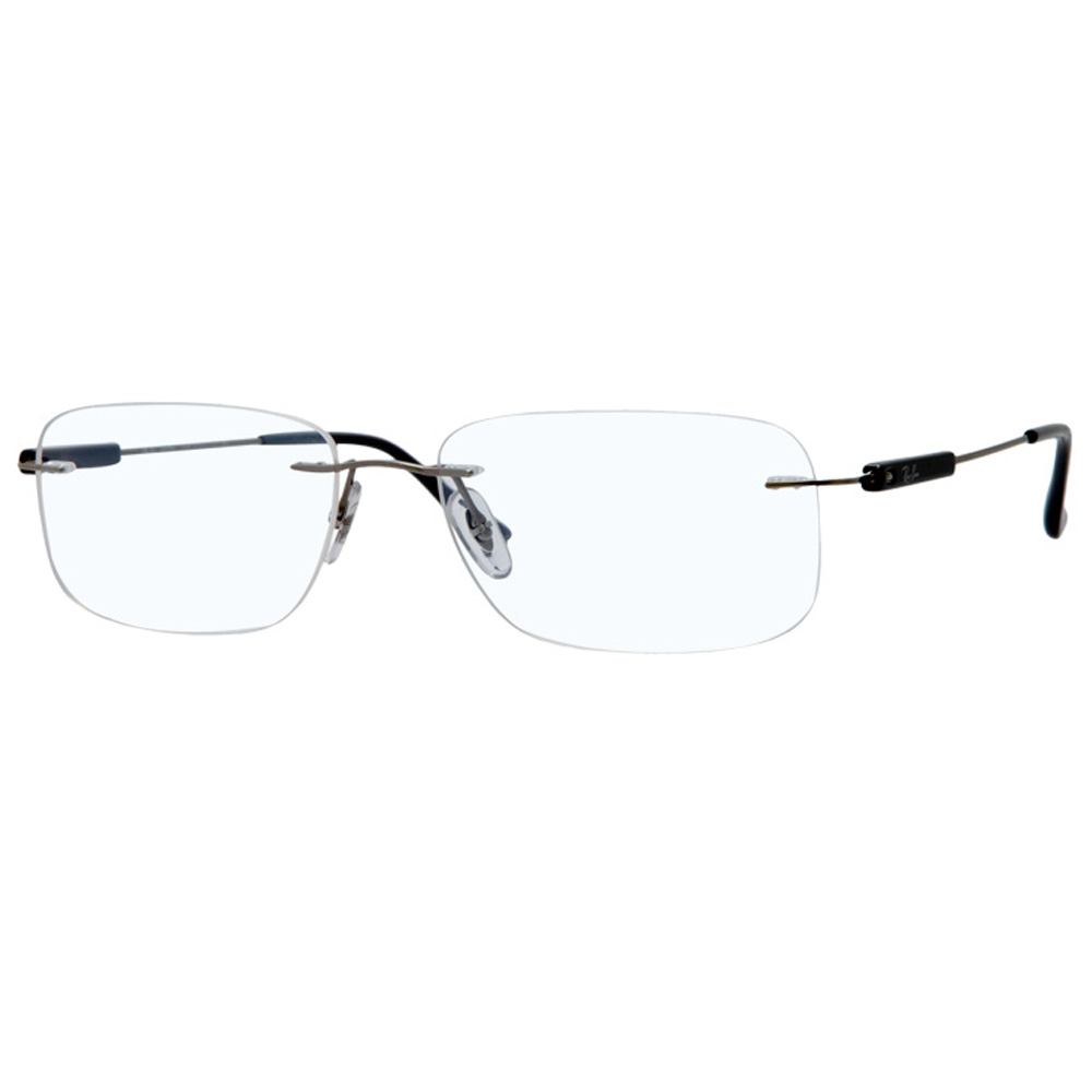RayBan กรอบแว่นสายตา RX8712 1127 (55mm)