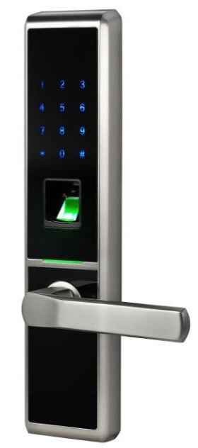 Mobile APP Fingerprint