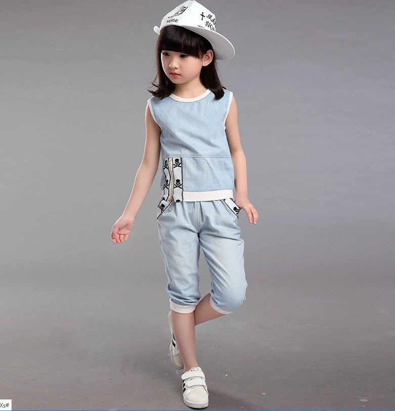ชุดเสื้อ + กางเกง Size 150