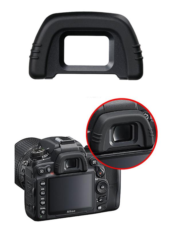 Nikon DK-21 Rubber Eyecup Eyepiece ยางรองตา for D7100 D7000 D600 D90