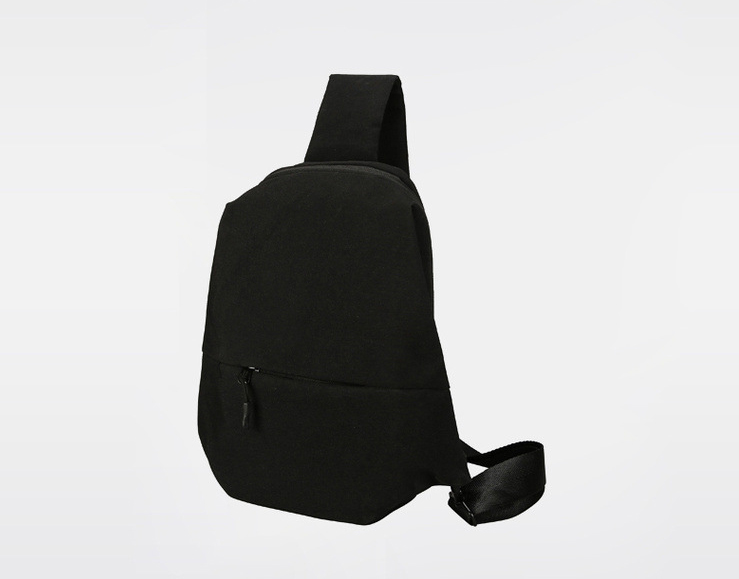 กระเป๋าสะพายข้าง พาดลำตัว รุ่น LB0021
