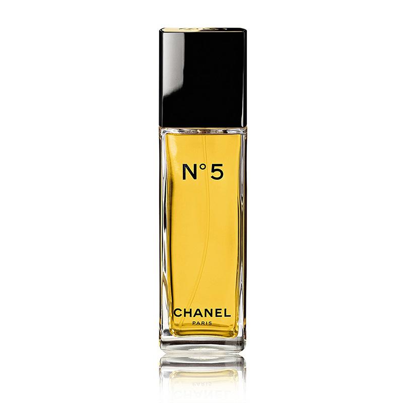 *TESTER* Chanel No 5 Eau de Toilette Spray 100ml