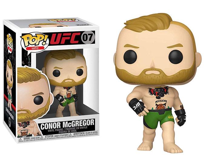 Conor Mcgregor Figure Pop Ufc