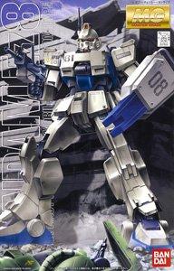 77634 MG 1/100 RX-79(G) Gundam Ez8 3000 เยน