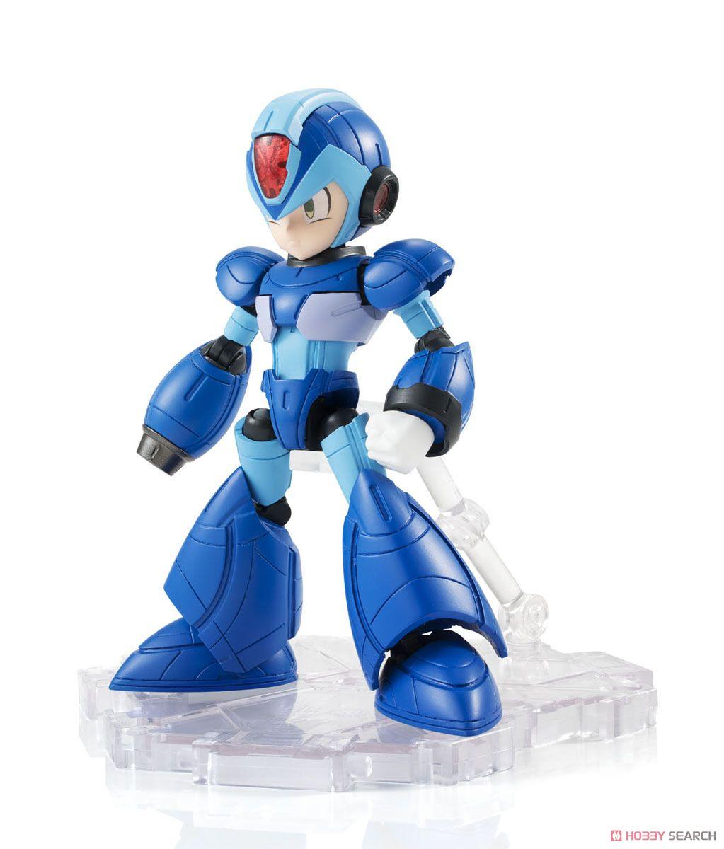 (เหลือ 1 ชิ้น รอเมล์ฉบับที่2 ยืนยัน ก่อนโอน) Nxedge Style [Mega Man Unit] X (Completed)ล็อต DT