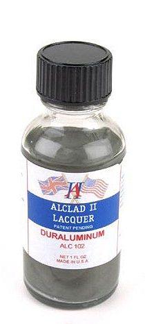 ALC-102 DURALUMINIUM (1 oz.)