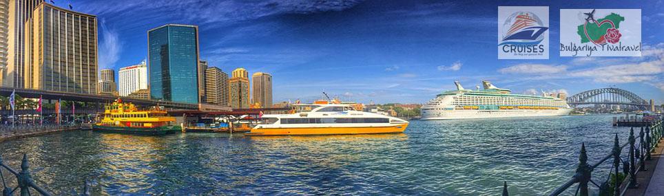 ทัวร์เรือสำราญ BY promotion-tour.com