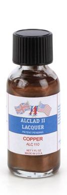 ALC-110 COPPER (1 oz.)