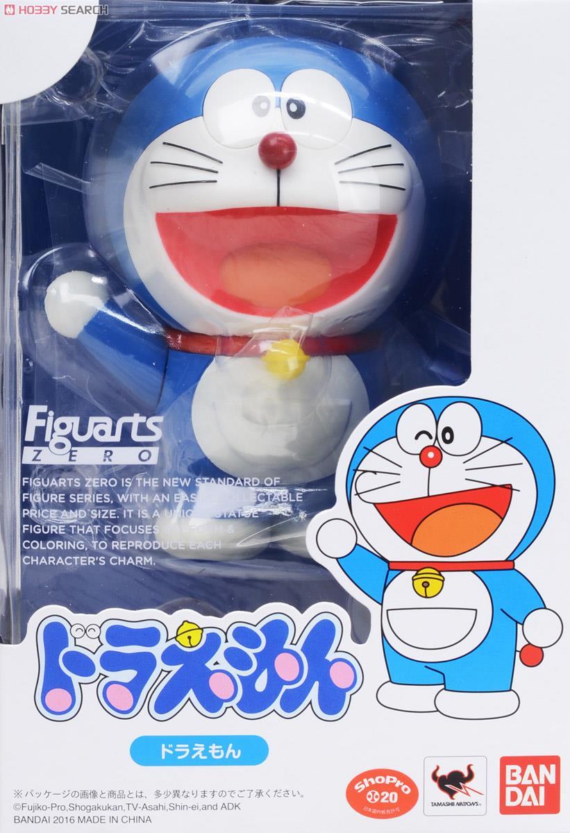 Figuarts Zero Doraemon (PVC Figure)